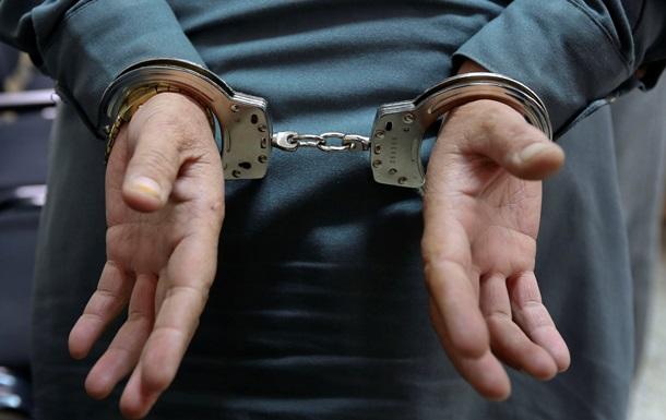 В Полтаве задержали лжесотрудников СБУ