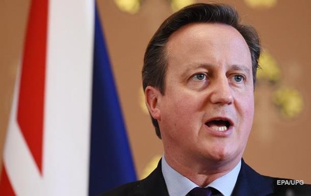 Британия требует мандата ООН на операцию в Сирии