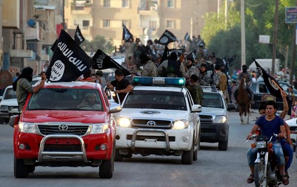 ИГИЛ требует от России вернуть  земли мусульман