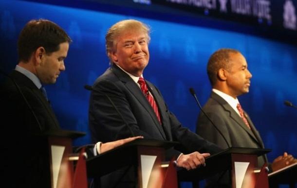 Мнение: Избирательная кампания в США превращается в конкурс картинок