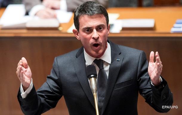 Париж: Террористы могут применить химоружие