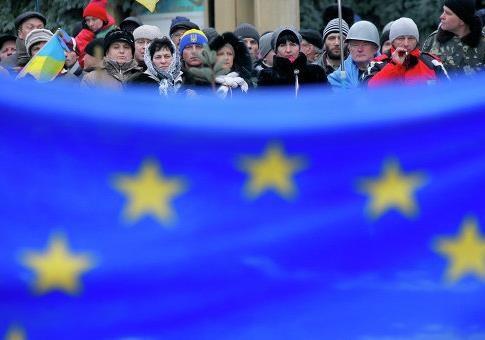 Украина становится сырьевым придатком
