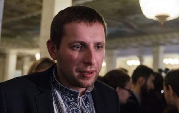 ГПУ хочет допросить Парасюка уже по четырем делам