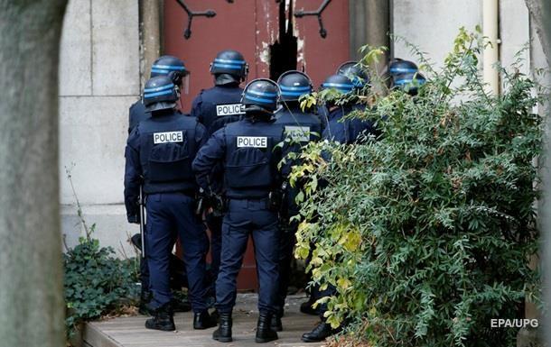 Во Франции проходят рейды в ряде городов – СМИ