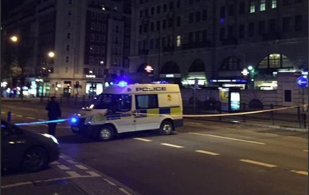 Навсякий випадок. Поліція Лондона підірвала залишений автомобіль— ЗМІ
