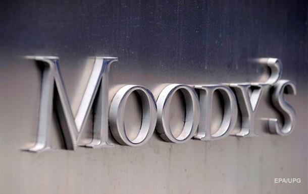 Moody s улучшило рейтинг Украины