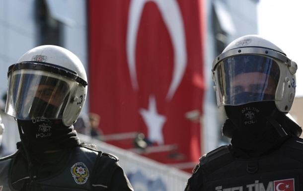 В Турции предотвратили теракт