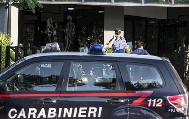 В Италии задержаны мафиози, готовившие убийство главы МВД