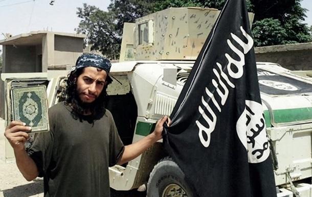 Исламское государство  меняет тактику - WSJ