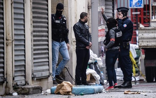 Полиция нашла тело третьего погибшего при штурме в Сен-Дени