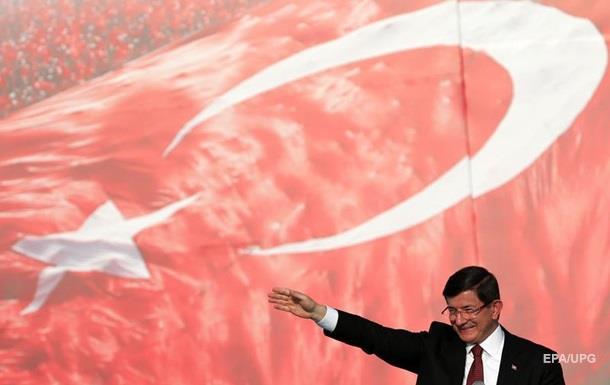Турция выразила РФ протест из-за атаки на туркмен