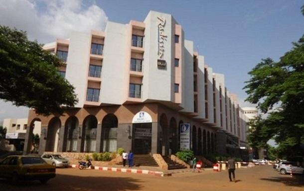 Захват отеля в Мали: ответсвенность взяла группировка Аль-Каиды
