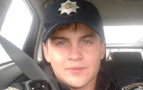 Киевского полицейского уволили из-за твитов о Евромайдане