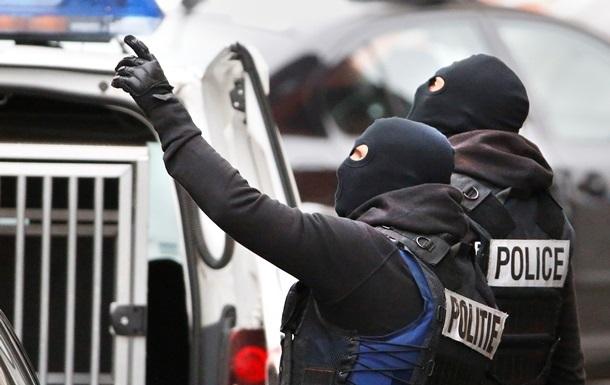 В Бельгии арестован третий подозреваемый в причастности к терактам в Париже