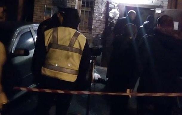 В Киеве в доме взорвалась граната: есть погибший