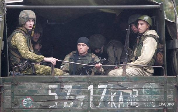 Перестрелка в Нальчике: десять человек убиты