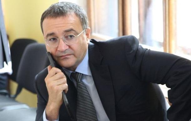Замглавы КГГА Никоновсобирается уйти в отставку