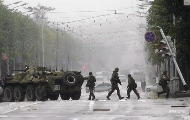 КТО в российском Нальчике: в городе вновь стреляют