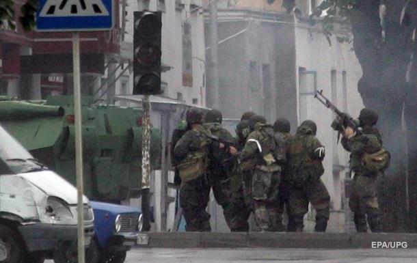 В Нальчике ликвидировали лидера ячейки ИГИЛ