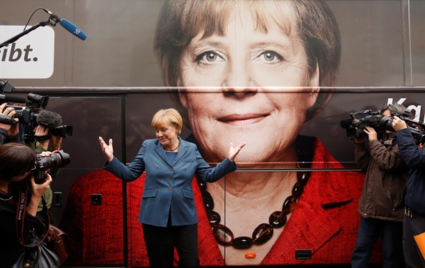 Десять лет на посту канцлера: имидж и суть Ангелы Меркель