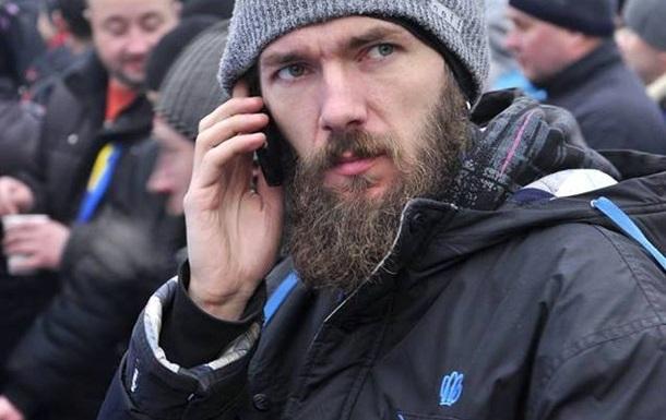 Александр Мельник: Майдан должен был добраться до сел и маленьких городов