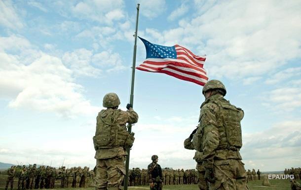 Спецназ США прибудет в Сирию