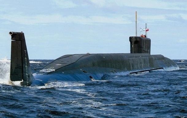 СМИ: у берегов Шотландии ищут российскую подлодку