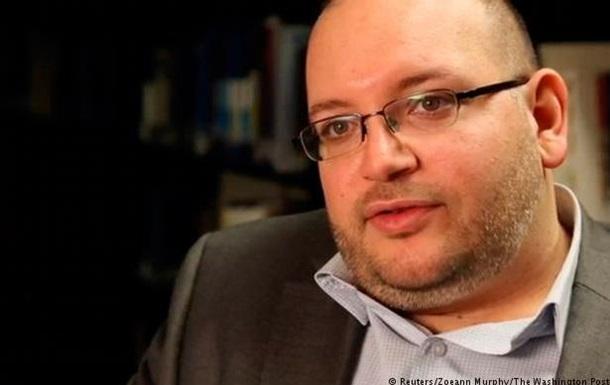 Журналист Washington Post получил тюремный срок в Иране