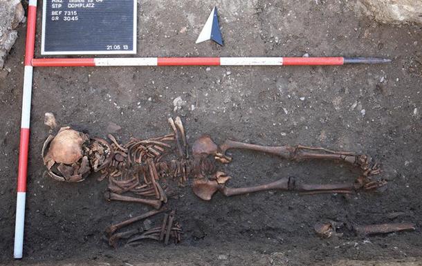 Сифилис в Европе существовал задолго до путешествий Колумба