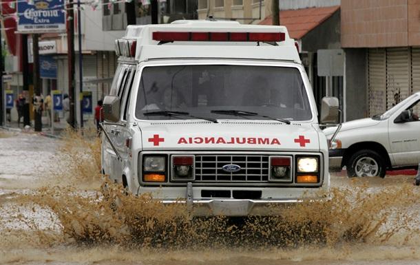 Число жертв ДТП с автобусом в Мексике достигло 20