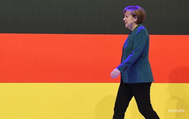 Берлин: Крымские санкции против РФ пересмотру не подлежат