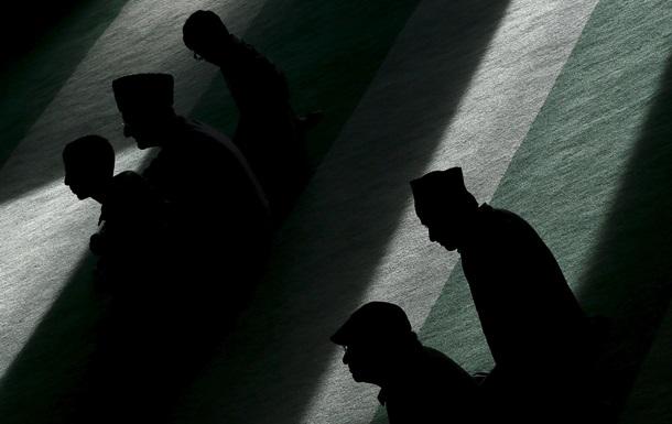 На Крите в молитвенный дом мусульман подложили бомбу