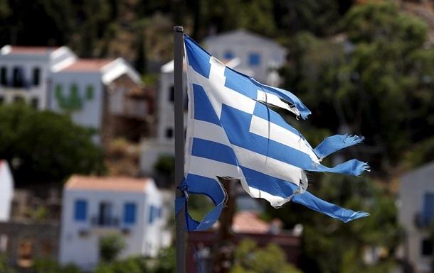 Греции выделят очередные 2 миллиарда евро финпомощи