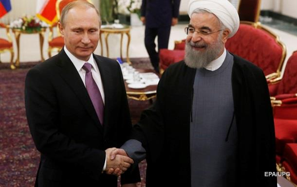 Россия даст Ирану пять миллиардов долларов кредита