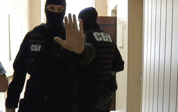В Киеве СБУ нашла офис техподдержки  Новороссия ТВ
