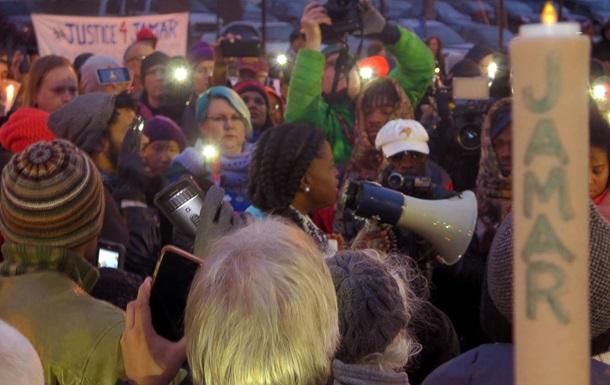 В США обстреляли протестующих: пять человек госпитализированы