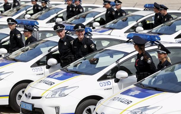 Для украинских полицейских ввели ограничения в соцсетях