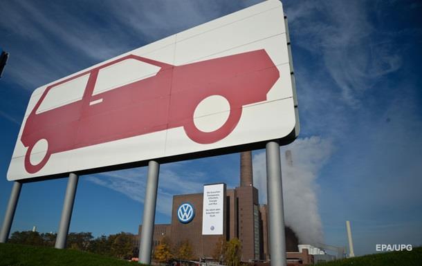 В ФРГ начато новое расследование в отношении Volkswagen