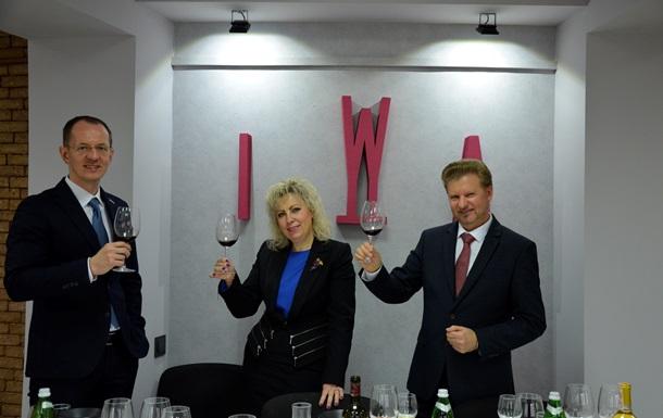 Школа вкуса открылась в Киеве