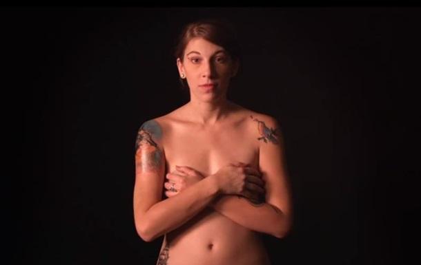 Американка набила 11 тату ради исторического видеопроекта