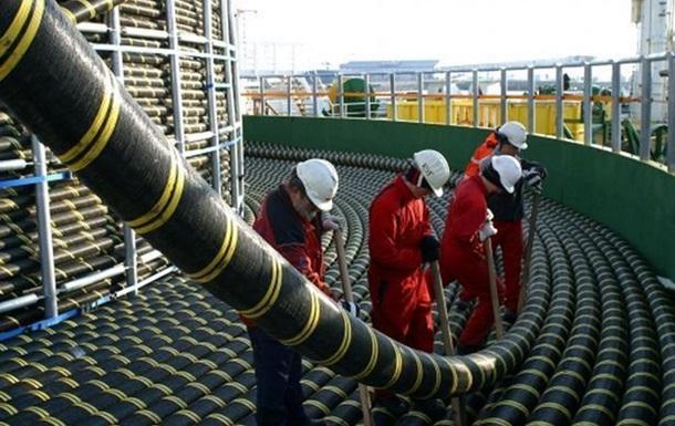 РФ протянет подводный электрокабель в Крым к 20 декабря
