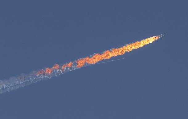 Турция считает, что пилоты Су-24 еще живы – СМИ