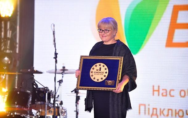 Названы победители престижного международного конкурса  Выбор года 2015