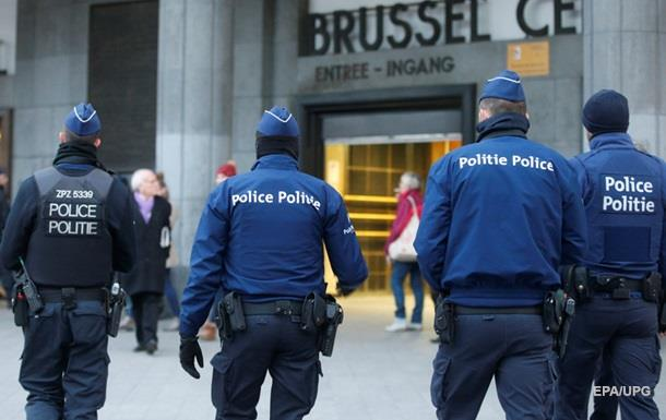 В Брюсселе частично восстановлена работа транспорта