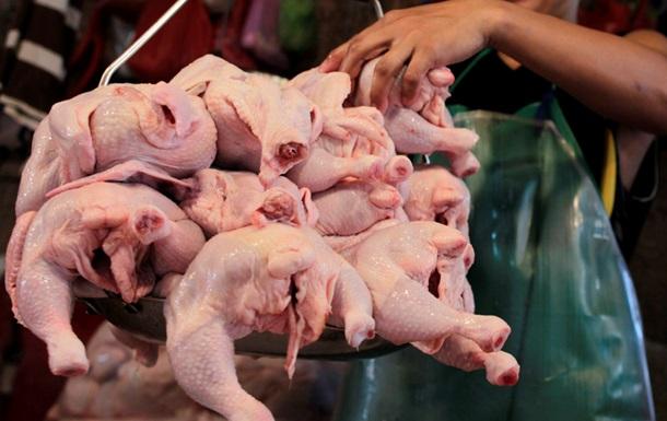 В России запретили поставки турецкой курятины