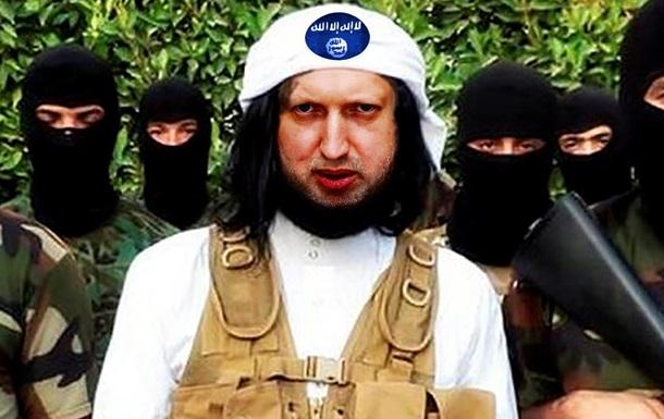 Турчінов та Геращенко підтримали ІГІЛ. Слово за президентом?