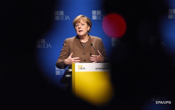 Меркель призвала ЕС установить квоты на легальную миграцию