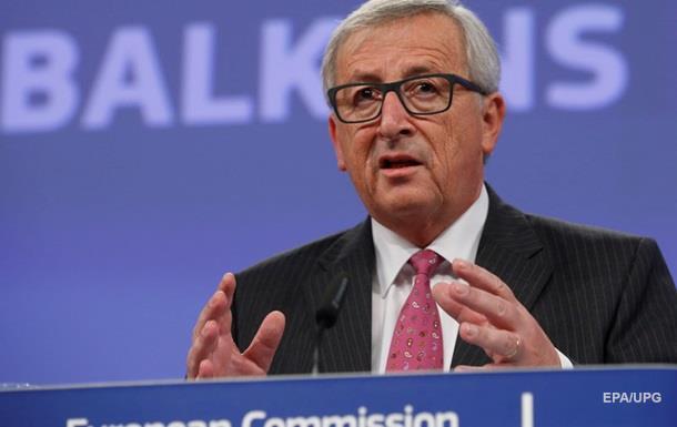 Юнкер: Шенгенська зона вкоматозному стані