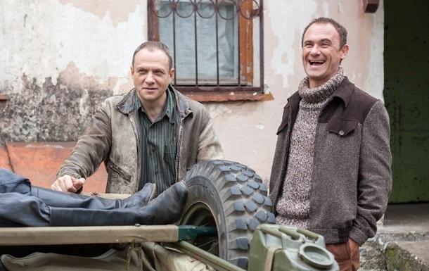 Госкино Украины запретило сериал Легавый