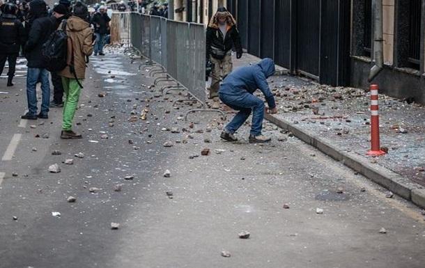 Напад на посольство Туреччини - реакція на гідну відповідь?
